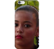 mestiza iPhone Case/Skin