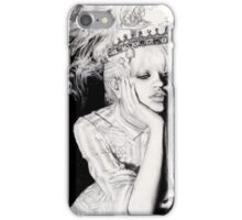 Existential Crisis iPhone Case/Skin