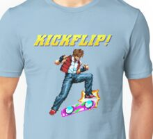 The most epic kickflip Unisex T-Shirt