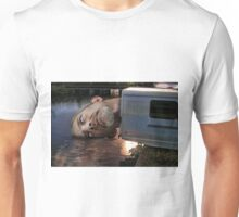 The Sanity Tour Unisex T-Shirt