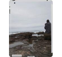 His iPad Case/Skin