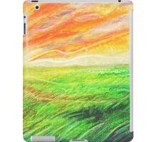 Radioactive Oz iPad Case/Skin