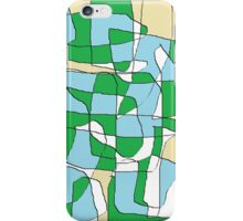 wong  tai  sin iPhone Case/Skin