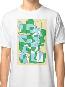 wong  tai  sin Classic T-Shirt