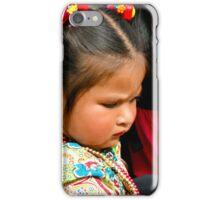 Cuenca Kids 547 iPhone Case/Skin