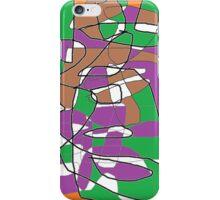 mong  kok  rd iPhone Case/Skin