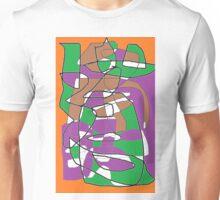 mong  kok  rd Unisex T-Shirt