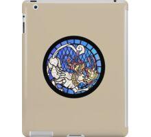 The Panther Window iPad Case/Skin