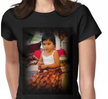 Cuenca Kids 549 Womens Fitted T-Shirt