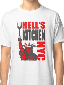 Hell's Kitchen Liberty NYC Classic T-Shirt