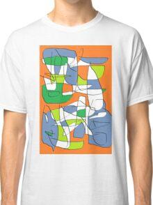 Chinese blessing - Cao Lin Wong Shuen Classic T-Shirt