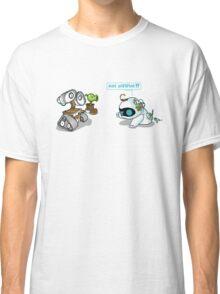Eve zombie (plant) Classic T-Shirt