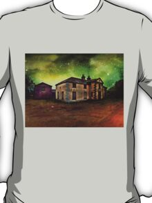 Old House T-Shirt