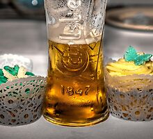 Lager Cake  by Rob Hawkins