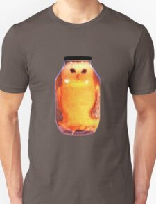 Big Pickled Pet Owl T-Shirt