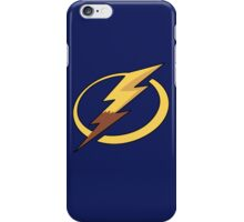 Pokemon NHL parody - Tampa Bay iPhone Case/Skin