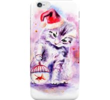 Christmas dream iPhone Case/Skin