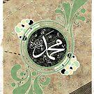Muhammad - Peace be Upon Him by Reshad Hurree