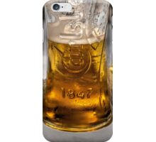 Lager Cake  iPhone Case/Skin