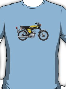 Yamaha FS 50 T-Shirt
