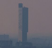 Beetham Tower by ak1b