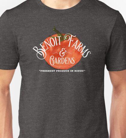 Benoit Family Farms Unisex T-Shirt