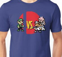 8 BIT VS. - Time for a Checkup Unisex T-Shirt