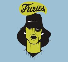 Tribute to The Furies *RE-EDITED Kids Clothes