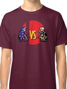 8-BIT VS. - Awakening Classic T-Shirt