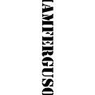 I AM FERGUSON by Paul Quixote Alleyne