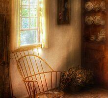 Livingroom by Mike  Savad