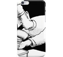 Chef iPhone Case/Skin