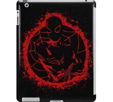 Shadow of Spidey iPad Case/Skin