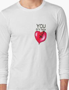 To My Valentine T-Shirt
