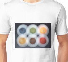 Funky Olympics Unisex T-Shirt
