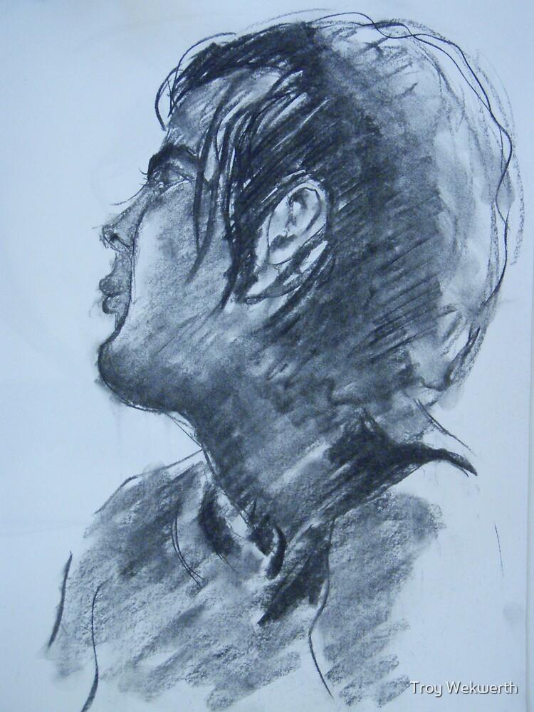 Ryan - 15 min study by Troy Wekwerth