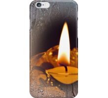 We'll Leave a Light On iPhone Case/Skin