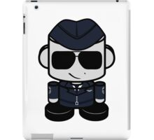 Aim High Air Force Hero'bot 1.0 iPad Case/Skin