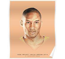 NBA Players Series - Smile Design 2014 Poster