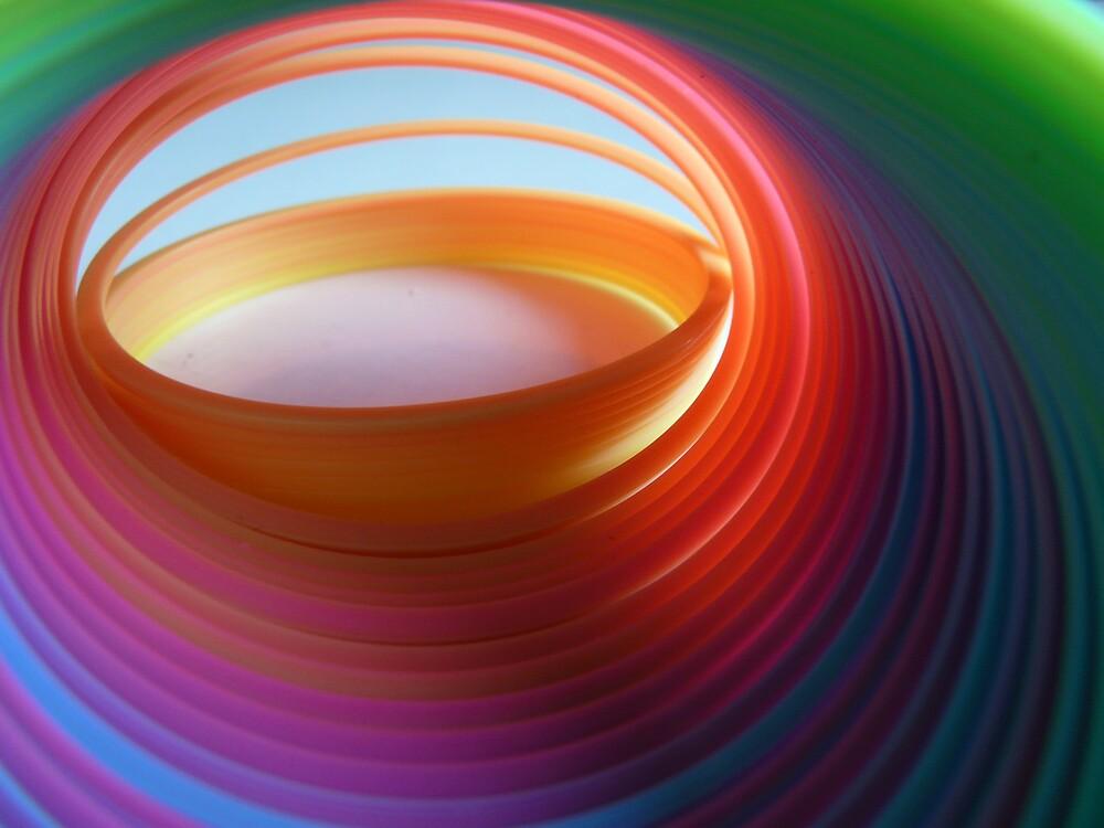Slinky by bonboon