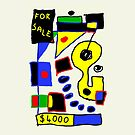 For Sale by Albert
