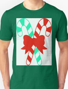 CANDY CANES - CHRISTMAS ITEMS T-Shirt