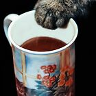 MY Cup of Tea! by Heather Friedman