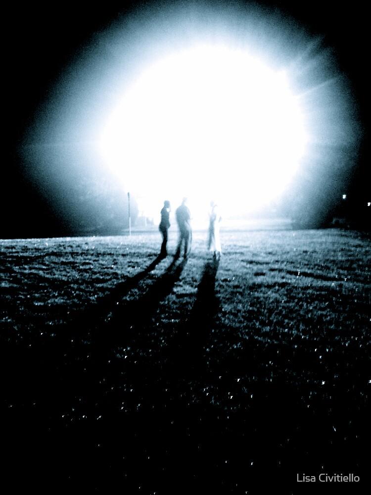 abduction by Lisa Civitiello