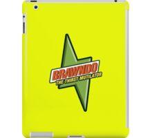 Brawndo Logo iPad Case/Skin