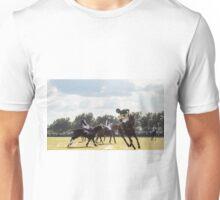 Polo Match atn the Villages Unisex T-Shirt