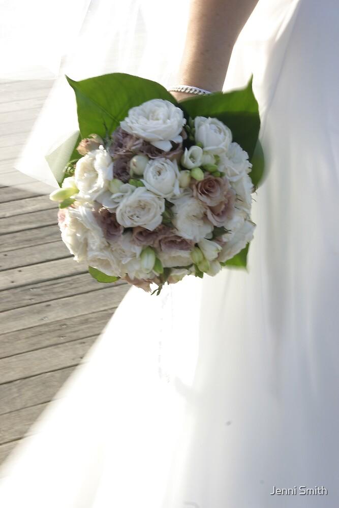 Flowers 2 by Jenni Smith