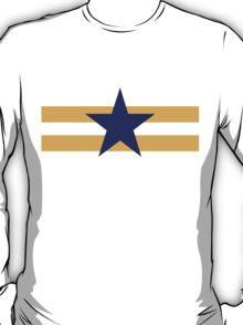 Browncoat (Independents) Flag T-Shirt