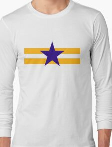 Browncoat (Independents) Flag Long Sleeve T-Shirt