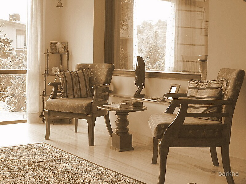 Leisure Chairs by barkha